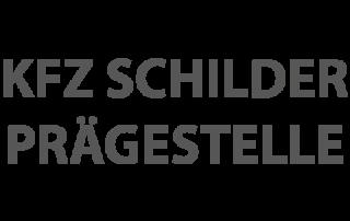 KFZ Schilder Prägestelle