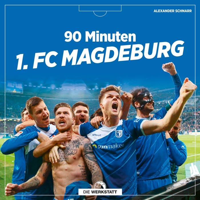 90 minten 1fc Magdeburg Boerde Park